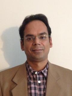 Dr. Udyan Gupta